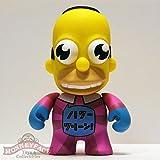Best Kidrobot Kidrobots - Kidrobot x The Simpsons 25th Anniversary Vinyl Mini Review