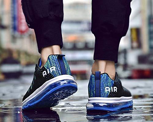Hommes Chaussures De GLSHI Course L 4Fwgqd
