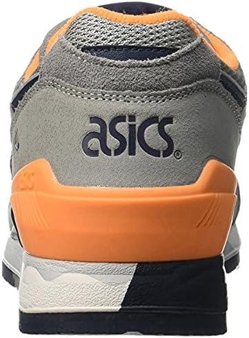 ASICS Gel Respector, Chaussures Femme, Gris ClaroAzul