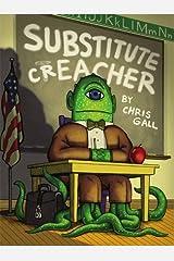 Substitute Creacher Hardcover