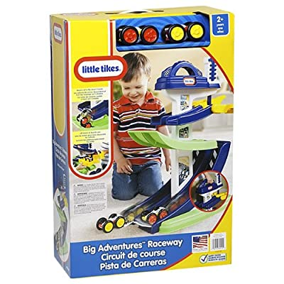 Little Tikes Big Adventures Raceway by Little Tikes