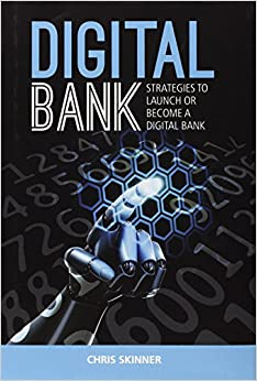 Book Digital Bank: Strategies to launch or become a digital bank