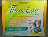 Threelac Probiotic Bonus 3 Pack 180 Pkts