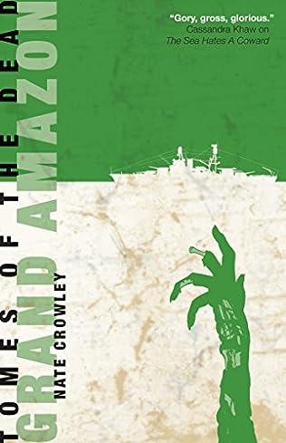 book cover of Grand Amazon