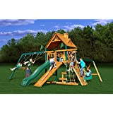 Amazon Com Gorilla Playsets Outing Iii Playground System