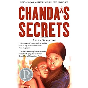 Chanda's Secrets Audiobook