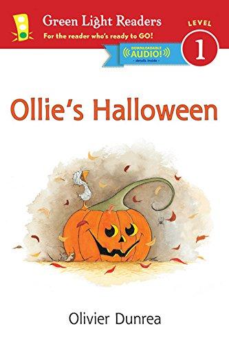 City Of Friends Halloween (Ollie's Halloween (reader) (Gossie &)