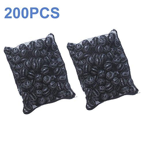 Aquaneat 200pcs 1.25