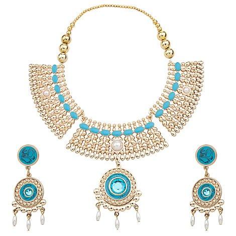 Princess Pocahontas Jewelry Costume Accessories: Necklace, -
