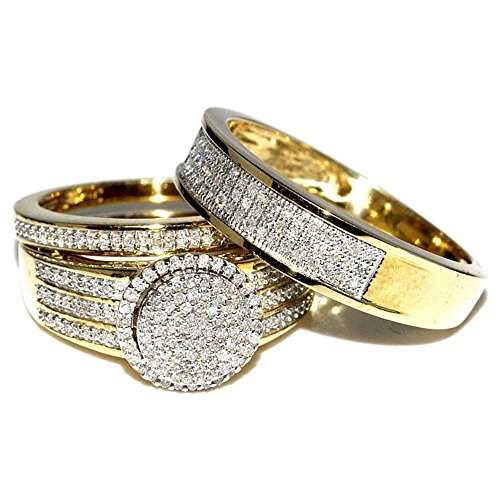 Pretty Jewellery Sterling Silver Diamond
