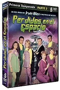 Perdidos en el Espacio - Temporada 1 Parte 2 [DVD]: Amazon