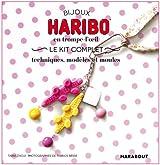 Bijoux Haribo en trompe-l'oeil : Le kit complet