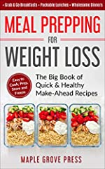 ★★I'm Partnering with Amazon for a limited time to offer you DOUBLE VALUE on this book. Now when you purchase the paperback version of this book you get the Kindle version FOR FREE★★Meal Prepping: The number one tool for a busy people seekin...