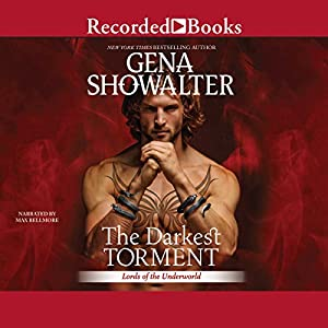 The Darkest Torment Audiobook