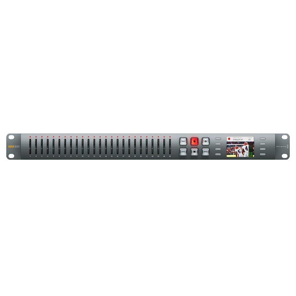Blackmagic Design Duplicator 4K HYPERD//VDUP25//12G