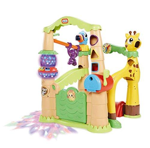 Little Tikes Light 'n Go – Activity Garden Treehouse