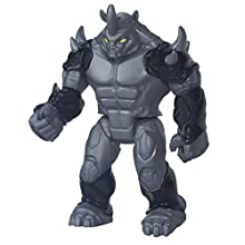 Marvel Spiderman Rhino