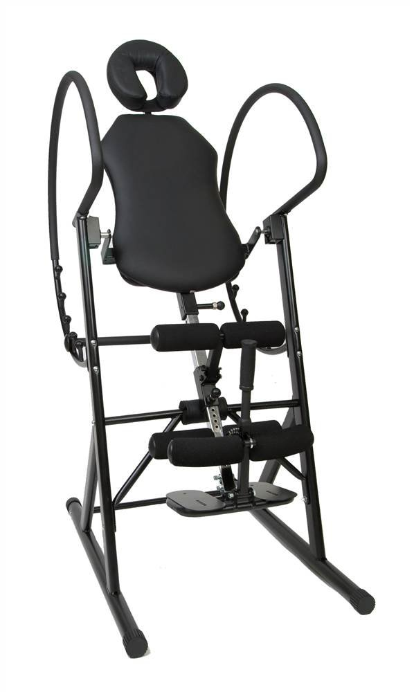Health Mark Pro Max Inversion Therapy Table