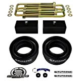 03 ford lift kits - Supreme Suspensions - Ford F150 3