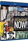 Documentary Now! - Seasons 1 & 2 + Digital - BD [Blu-ray]