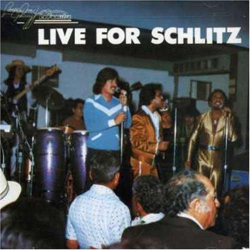 Live for Schlitz 1