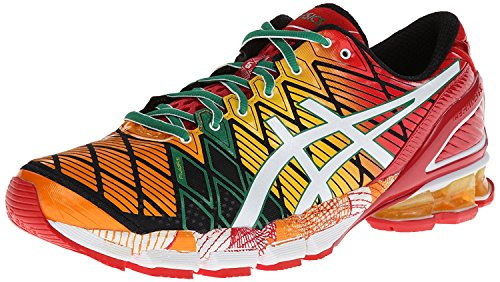 asics-mens-gel-kinsei-5-running-shoes-t3e4j-9001-black-white-red-9