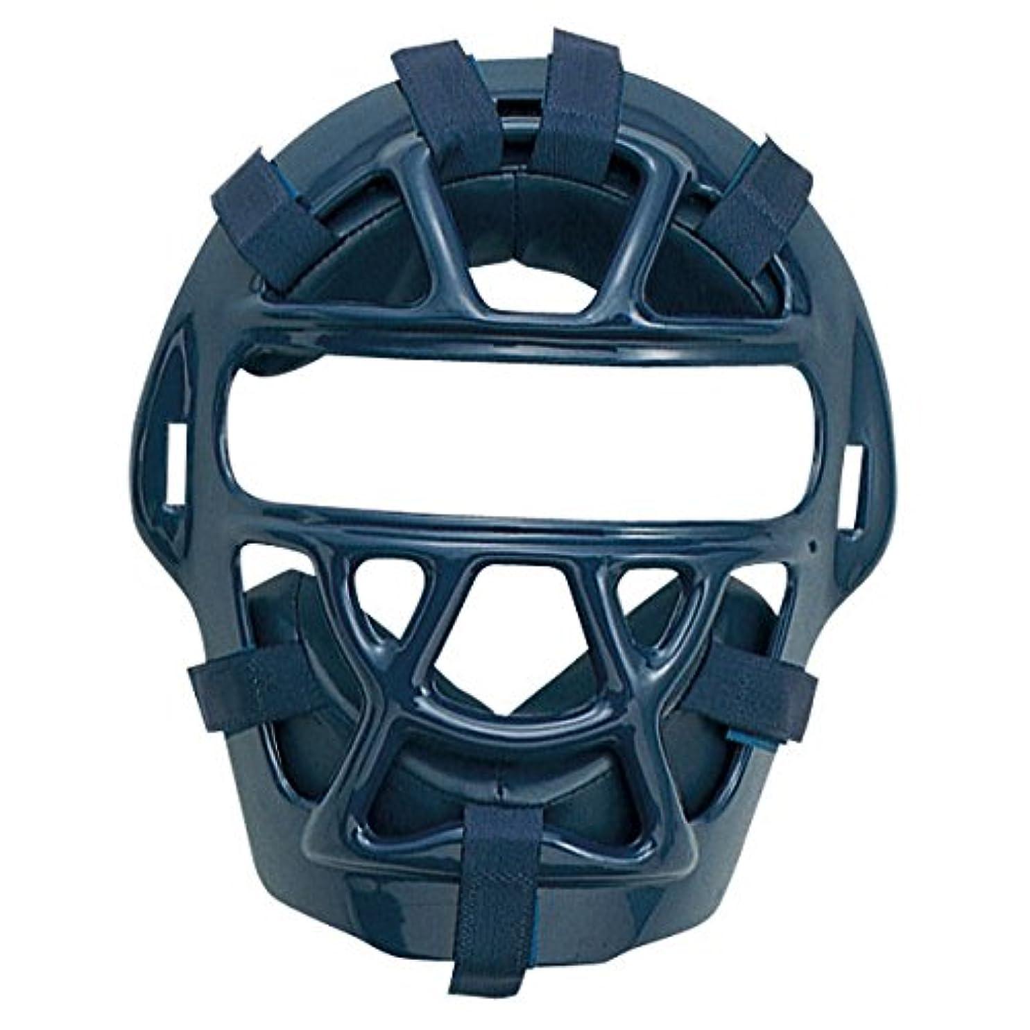 ブラウズに向かって上にZETT(ゼット) 野球用 硬式 審判用 マスク アンパイアマスク ブラック(1900) BLM1170A