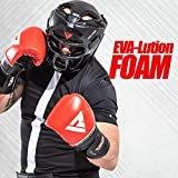 RDX Headgear for Boxing, MMA Training, Head Guard