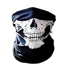 Ghost Skull Balaclava Hood Full Warm Neck Face Cycling Ski Windproof Protector Mask Call Of Duty Masks