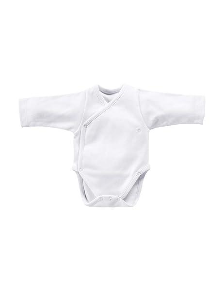 Prematuro Ropa - Body para bebés - hipoalergénico, sin Etiquetas ...