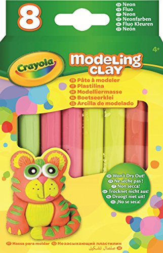 Crayola Modeling Clay Ounce Colors