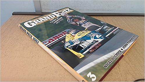 Grand Prix//World Formula One Championship 1987-88