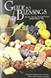 Guide to Blessings: The Brochos for Various Foods
