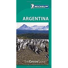Michelin Green Guide Argentina, 1e