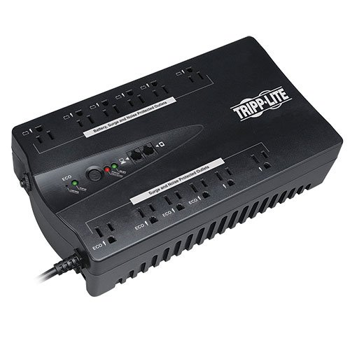 Tripp Lite Battery Outlets ECO900UPSM product image