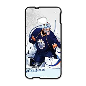 Happy Sport Nxl Xokkeist Phone Case for HTC One M7