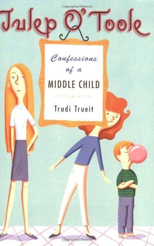 Julep O'Toole: Confessions of a Middle Child pdf epub