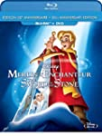 The Sword in the Stone: 50th Annivers...