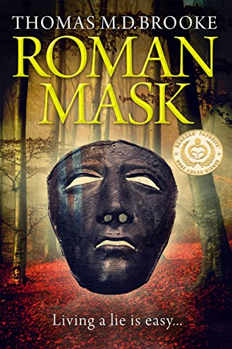 Book: Roman Mask by Thomas M D Brooke