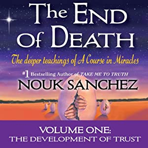 The End of Death - Volume One Audiobook