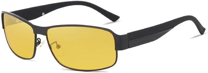 Gafas de sol polarizadas de visión nocturna buena calidad gafas ...