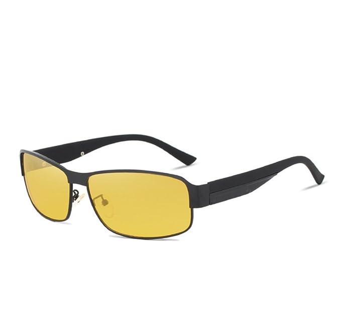 Gafas de sol polarizadas de visión nocturna buena calidad ...