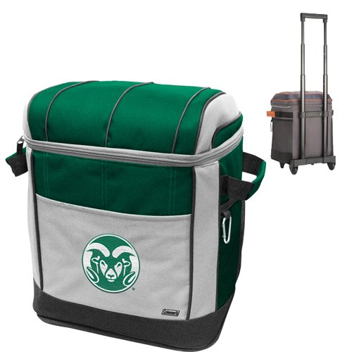 NCAA Colorado State Rams 50 Can Cooler by Coleman