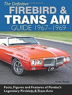 amazon com 1968 pontiac repair shop service manual firebird rh amazon com 1968 pontiac gto service manual 1969 pontiac gto service manual pdf