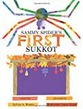 Sammy Spider's First Sukkot (Sukkot & Simchat Torah)