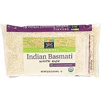 Amazon Best Sellers: Best Dried Basmati Rice