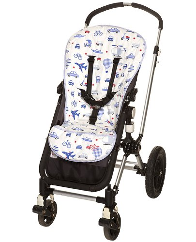 Stroller Liner Transportation by mio mio kids