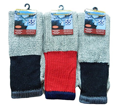 Extreme Weather Collection Thermalsport Socks product image