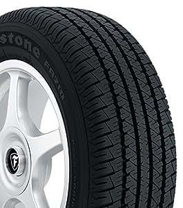 Amazon.com: Firestone FR710 Performance Radial Tire - P185 ...