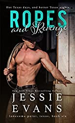 Ropes and Revenge (Lonesome Point Texas Book 6)